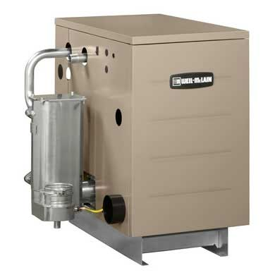 Weil-McLain boilers are incredibly efficient and reliable heating systems.