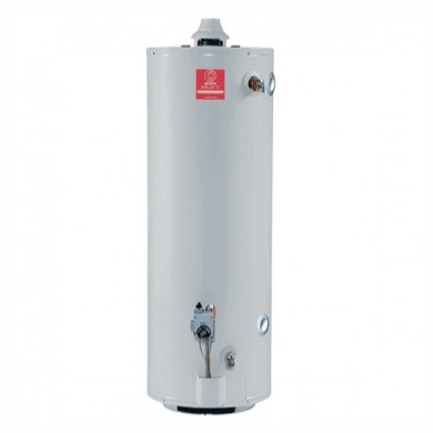 Tank water heaters.