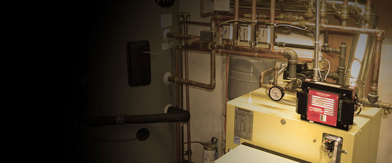 System 2000 boilers are incredibly reliable heating systems for Vermont winters.