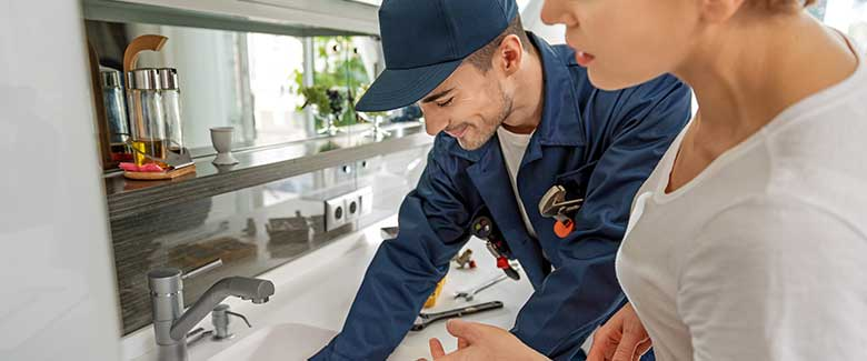 Are you getting headaches dealing with plumbing issues? Call Vermont Energy today!
